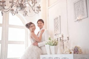 Mun Hin & Lina