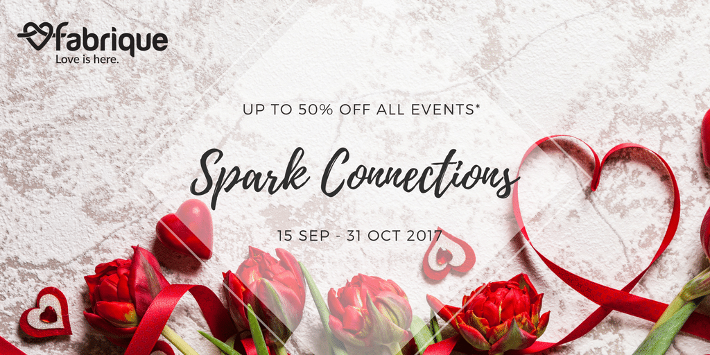 Spark Connections 2017 (Sep-Oct)