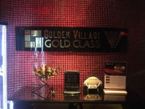 GoldClass Dinner Date