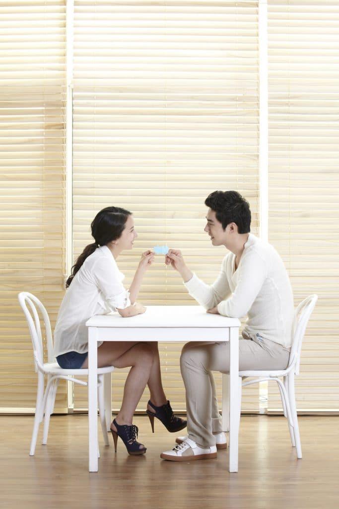 First Date Conversations: Gentlemen Edition!
