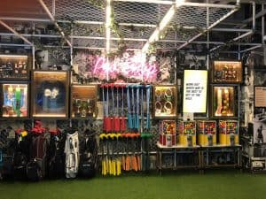 Fabrique Love Event: Golf and Drinks Night - Apparels