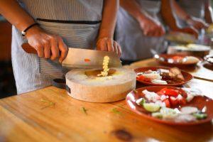 Fabrique Love Event: Cook-a-thon 1