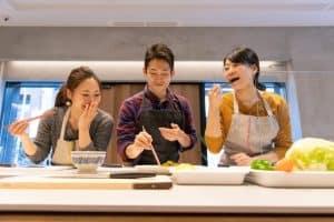 Fabrique Love Event: Cook-a-thon 2