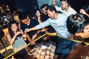 Fabrique Love Event: Pong Night 2