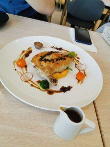 Fabrique Love Event: Gastronomic Dinner Date 4