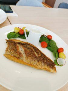 Fabrique Love Event: Gastronomic Dinner Date 5