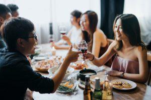 Fabrique Love Event: Gastronomic Dinner Date 6