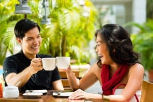 featured image - 11 Cheap Restaurants in Singapore to Go For a Date