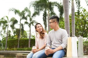 Featured image - First Date Ideas Based on Your MBTI Personality Type