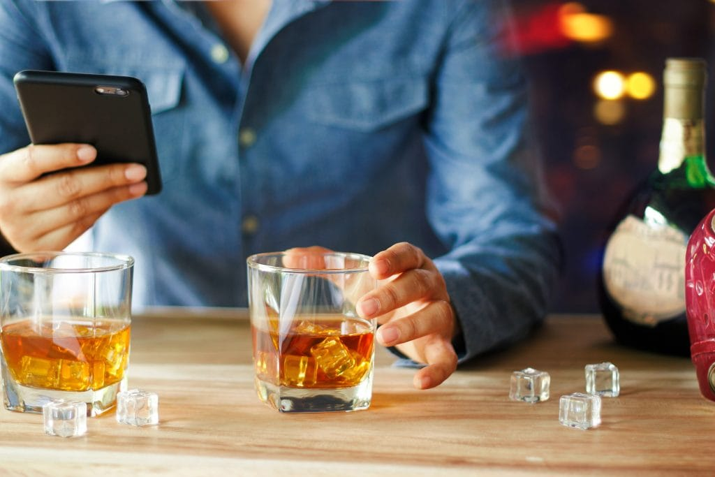 Whisky Profiling